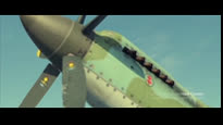 War Thunder - Legends: Spitfire Trailer