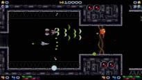 Super Hydorah - Release Gameplay Trailer