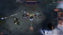 Battlestar Galactica: Deadlock - Launch Trailer