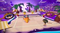 Super Beat Sports - Net Ball Trailer