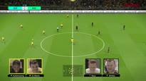 Pro Evolution Soccer 2018 - BVB @ gamescom 2017 Trailer