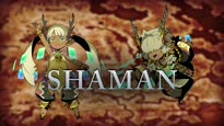 Etrian Odyssey V: Beyond the Myth - Shaman Class Trailer