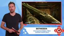 Gameswelt News - Sendung vom 07.09.2017