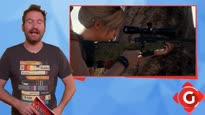 Gameswelt News - Sendung vom 29.09.2017