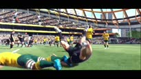 Rugby 18 - Launch Trailer