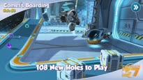 Infinite Minigolf - Hangar 37 DLC Trailer