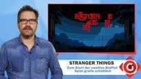 Gameswelt News - Sendung vom 05.10.2017