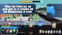 South Park: Die rektakuläre Zerreißprobe - Einfaches Kampf-Tutorial Trailer