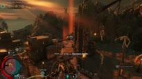 Mittelerde: Schatten des Krieges - PS4 Gameplay Demo