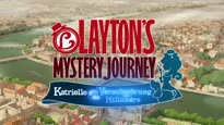 Layton's Mystery Journey: Katrielle and The Millionaires' Conspiracy - Launch Trailer