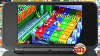 Mario Party: The Top 100 - Mario & Friends Trailer