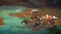 Battle Chasers: Nightwar - Garrison Hero Spotlight Trailer