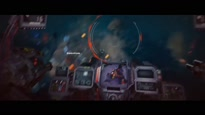 Aquanox: Deep Descent - Multiplayer Beta Weekend Teaser Trailer