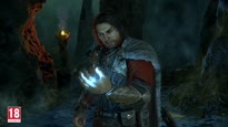 Mittelerde: Schatten des Krieges - Gameplay Overview Trailer