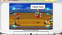 Mario & Luigi: Superstar Saga + Bowser's Minions - Accolades Trailer
