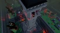 LEGO Worlds - Monsters DLC Trailer