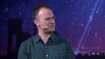 PlayStation 4 - PGW 2017 Media Showcase