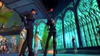Skyforge - The Evil Pumpkin Festival Begins Trailer