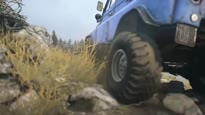 Spintires: MudRunner - Launch Trailer