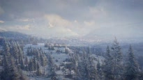 theHunter: Call of the Wild - Medved Taiga DLC Trailer
