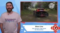 Gameswelt News - Sendung vom 27.10.2017