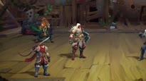 Battle Chasers: Nightwar - Gully Hero Spotlight Trailer