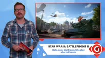 Gameswelt News - Sendung vom 04.10.2017