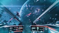 Everspace - Encounters Gameplay Teaser Trailer