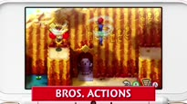 Mario & Luigi: Superstar Saga + Bowser's Minions - Launch Trailer