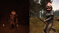 Citadel: Forged With Fire - Halloween Horror is Coming Trailer
