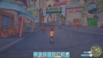 My Time at Portia - Alpha Trailer