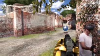 The Talos Principle VR - Felix zockt die VR-Variante + Interview