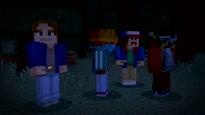Minecraft - Stranger Things Skin Pack Trailer