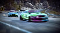 Need for Speed: Payback - Noise Bomb Street League Trailer
