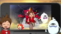 Yo-Kai Watch 2: Geistige Geister - What's New Trailer