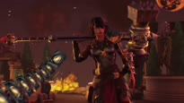 Hand of the Gods: Smite Tactics - Closed Beta Trailer