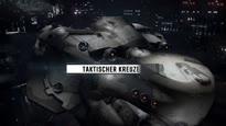 Dreadnought - Landet in Deutschland Trailer