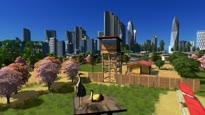 Cities: Skylines - Green Cities DLC Release Trailer