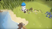 The Colonists - Steam Early Access Trailer