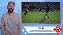 Gameswelt News - Sendung vom 02.10.2017