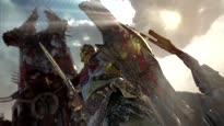 Mittelerde: Schatten des Krieges - Expansion Pass Trailer