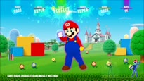 Just Dance 2018 - Just Mario: Ubisoft meets Nintendo Trailer