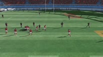Rugby 18 - Overview Trailer