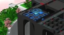 Tokyo 42 - Smaceshis Castles DLC Trailer