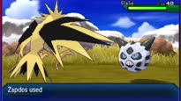 Pokémon UltraSonne / UltraMond - Discover More Mysteries About Necrozma Trailer