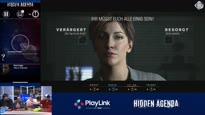 Playlink-Runde bei Gameswelt - Wir zocken Hidden Agenda