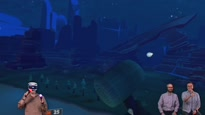 Dino Frontier - PSVR Gameplay Trailer