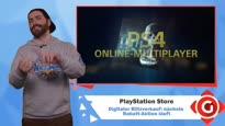 Gameswelt News - Sendung vom 30.11.2017