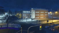 Cities: Skylines - Snowfall Console Edition Launch Trailer