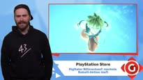 Gameswelt News - Sendung vom 29.11.2017
